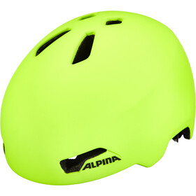 Alpina Hackney Casco Bambino, be visible